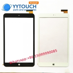 For Chuwi Vi8 touch screen digitizer  FPC-FC80J107-03