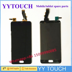 Meizu U10 LCD Display + Touch Screen Digitizer Assembly Replacement