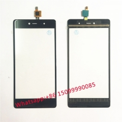 For Wiko Fever 4g Touch Screen Panel Digitizer Replacement