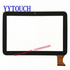 For EXO WAVE I101 touch screen digitizer repair parts  AD-C-103529-FPC