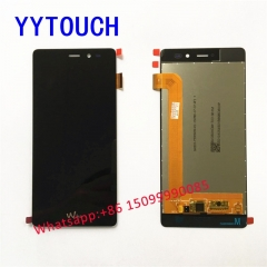 For Wiko Tommy LCD Display +Touch Screen 100% New Digitizer Assembly Replacement Accessories