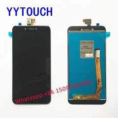 Replacement For Wiko U Pulse Lite Lcd Digitizer Assembly
