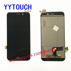 For Wiko Wim Lite LCD Display and Touch Screen 1920x1080 FHD Screen Digitizer Assembly