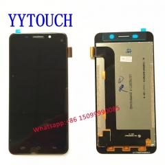 Original Quality For UleFone Metal LCD Display Touch Screen Digitizer Assembly Replacement Repair Accessories
