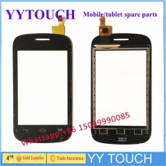 For Alcatel One Touch Pop C1 OT-4015 Digitizer Touch Screen Replacement