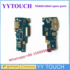 Original For Asus ZenFone GO ZC500TG Micro USB Charging Charger Port Dock Connector Flex Cable Mobile