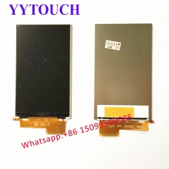 For Azumi A40 Style Lite touch screen digitizer lcd screen replacement