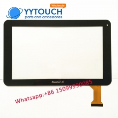 "9"" YJ394FPC-V0 touch screen digitizer replacement"