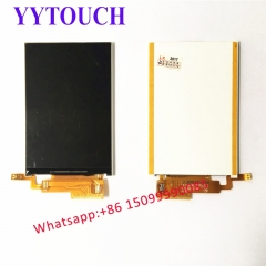 Replacement For azumi a35c lite lcd screen display
