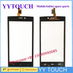Touch screen For Bmobile AX1055 Touch Panel Glass sensor Digitizer Replacement