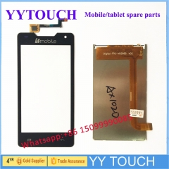 Touch screen for Bmobile AX1020, touch display for Bmobile AX1020