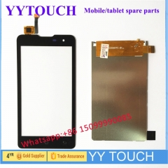 Touch screen digitizer for Bmobile AX700 lcd screen display