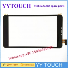 Tablet pc touch screen F-WGJ80095-V1 touch screen digitizer