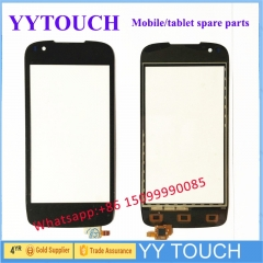 "4.5"" 100% Test Mobile Phone Touch Panel Touchscreen For Fly IQ4405"