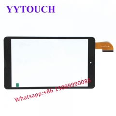 "8"" tablet pc touch screen digitizer FPCA-80A36-V02"