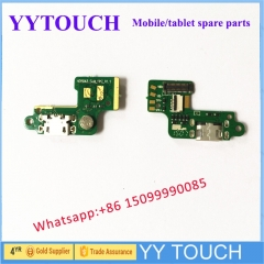 New Micro Dock Connector Board For HTC Desire 526G USB Charging Port Flex Cable replacement parts