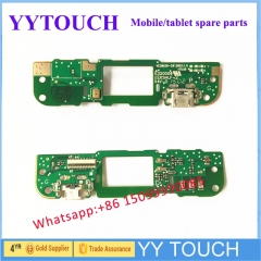 Usb Micro Dock Charging Charger Port Connector Microphone Board Flex Cable For Htc Desire 626g 626 626s