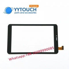 XLD808-V0 touch screen digitizer replacement