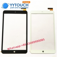 For Onda V820W touch screen digitizer  FPC-FC80J107-03