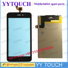 Lcd screen dispaly Lanix s520 touch screen digitizer replacement