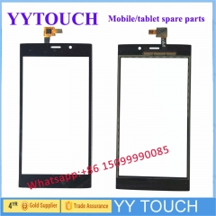 Lanix L1000 touch screen digitizer repair parts
