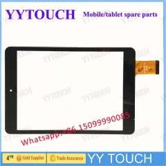 MF-801-079F. High Quality Handwritten Display on the outside 7.85 Inch Brand Touch Screen Display
