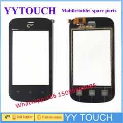 NYX FLY MINI touch screen digitizer replacement