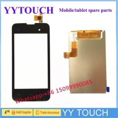 noblex n401 go1 touch screen digitizer replacement