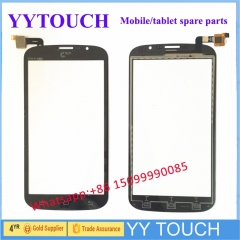 For NYX SKY-HD touch screen digitizer replacement repair parts Touch Digitizer Screen Replacement