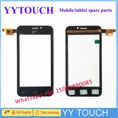 NYX NOBA II touch screen digitizer replacement