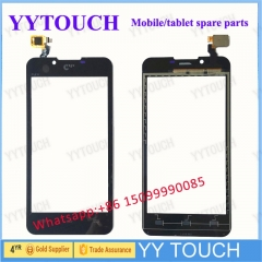 Mobile Phone Touch Screen Digitizer for Nyx Fly II