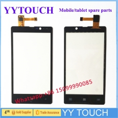 For nokia n820 touch screen digitizer replacement