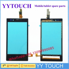 For nokia n720 touch screen digitizer replacement
