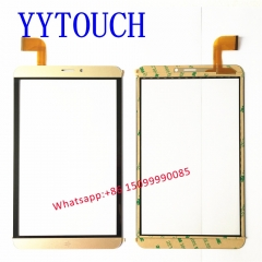 Mediacom SP812A touch screen digitizer replacement