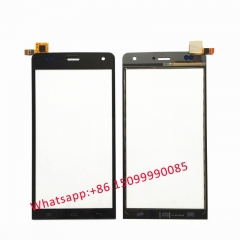 For lanix s670 touch screen digitizer replacement