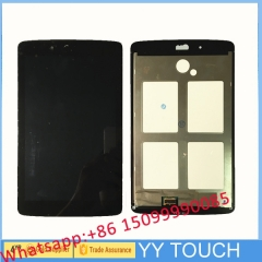 Lcd screen For lg v400 lcd+touch assembly