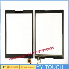 For Lenovo Tab S8-50 S8-50F S8-50L S8-50 touch screen digitizer