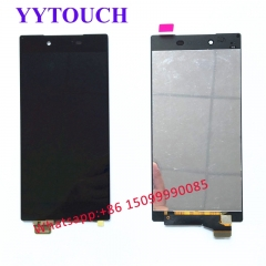Touch screen and lcd For SONY Z5 PREMIUN lcd complete