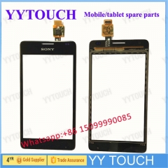 For Sony Xperia E1 Dual D2004 D2005 D2104 D2105 4.0 Touchscreen Panel Digitizer
