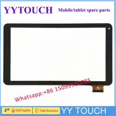 10.1 Touch Screen for Logicom L-Ement Tab 1001 1004 1040 CTD FM102201KA