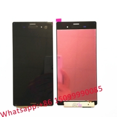 LCD display Touch Screen Digitizer Assembly for Sony Xperia Z3 D6603 D6643 D6653 L55u L55t