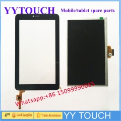Touch screen For Alcatel One Touch Pixi 3 7.0 9002 OT9002 9002A 9002D touch