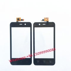 4.0'' Touch Screen Digitizer for ZTE V765 Touchscreen Sensor Lens Front