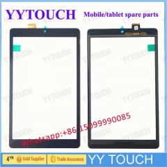 Alcatel OneTouch Pixi 3  8.0 OT-9022X touch screen digitizer