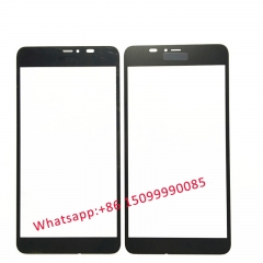 Original High Quality For Nokia 640 N640 Touch Screen Digitizer Sensor Front Glass Lens panel +