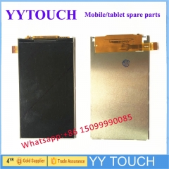 for alcatel ot5036 lcd screen display replacement