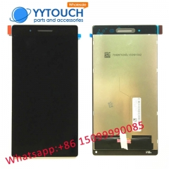 Assembly For lenovo tb-7304 lcd screen complete