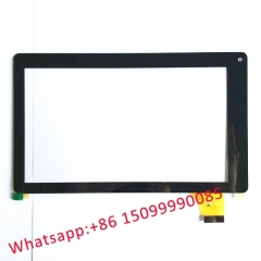 WJ609 touch screen digitizer replacement