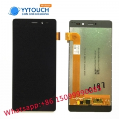 Touch+lcd For lanix l610 lcd screen display replacement