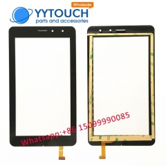 Polaroid Jet C7 touch screen digitizer c189105c1-fpc886dr-02